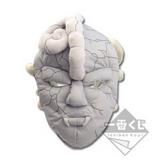 B賞 石仮面ぬいぐるみ(全長約23cm)